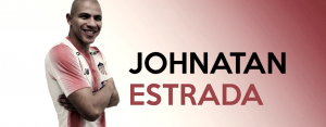 Johnatan Estrada llega al 'tiburón'
