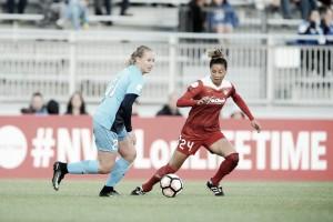 Washington Spirit re-sign 2; Cheyna Matthews out for 2018