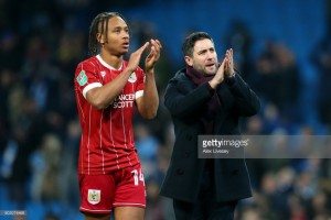 Bristol City vs Norwich City Preview: Robins afforded chance to move into automatic promotion spots against Canaries