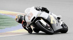 Análisis test de Valencia Moto2: en la variedad está el gusto