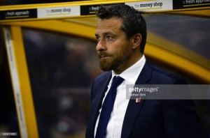 Slaviša Jokanović suggestsFulham 'could be in trouble' if form does not improve