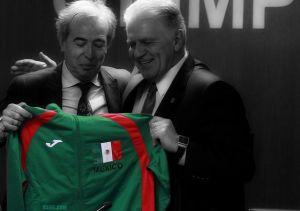 Joma, a blanquear la fúnebre herencia de Atletica