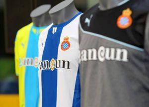 Joma podría vestir al Espanyol a partir de 2015