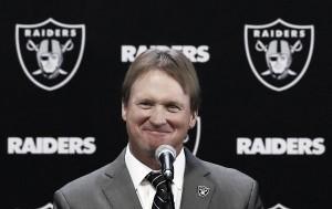 Making sense of the Oakland Raiders' offseason