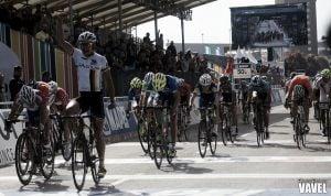 """Jonas Bokeloh: """"Sabía que se iba a llegar al sprint"""""""