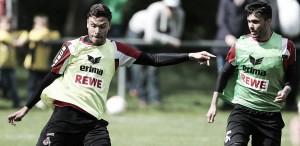 1. FC Köln verlängert mit Hector und Bittencourt