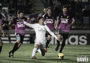 """Jonathan Ruiz: """"Nos jugamos toda una temporada a un partido"""""""