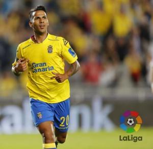 Jonathan Viera vuelve a Mestalla