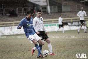 Real Oviedo CF - Racing Club de Ferrol: el golpe definitivo