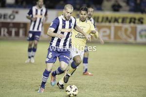 Alavés - Las Palmas: puntuaciones de Las Palmas, jornada 21 de Liga Adelante