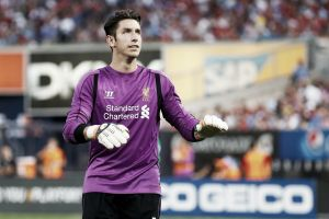 "Brad Jones ""furious"" with Liverpool after contract u-turn"