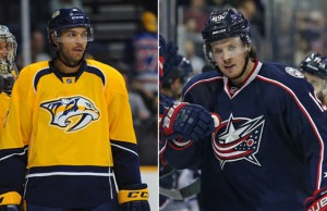 Nashville Predators Deal Seth Jones To Columbus Blue Jackets For Ryan Johansen