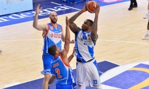 Legabasket Serie A: risultati e tabellini della prima giornata