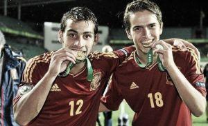 Jonny, convocado con la selección española sub-21