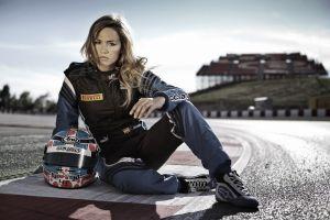 Carmen Jordá: mais uma mulher chega à F1