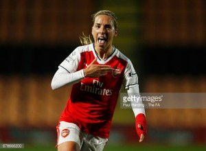WSL 1 - Week Three Review: Eight goal thriller sees Arsenal come back from 3-1 down