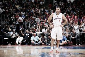 Los Clippers cortan a Jordan Farmar