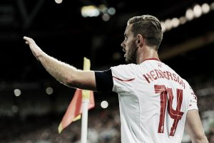 Rodgers gives no clues on new vice-captain as he hails new Liverpool captain Henderson