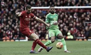 Sunderland draw felt more like a defeat, says Liverpool captain Jordan Henderson