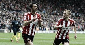 Sunderland 2-1 Southampton : penalty brace from Gomez gives Cats crucial win
