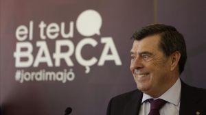 """Jordi Majó: """"Creo que tengo posibilidades reales de ganar"""""""