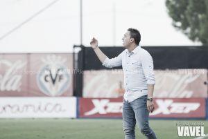 """Jordi Roger: """"Si jugamos como hoy ganaremos 7 de los 8 partidos que quedan"""""""