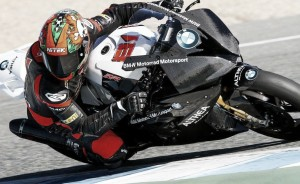 Jordi Torres: el 'kneeground' aterriza en BMW