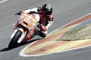 """Jordi Torres: """"Nuestro objetivo ha sido conseguir una moto polivalente"""""""
