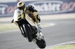 Moto2: Torres se adjudica la última pole del CEV