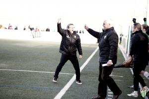 """Jordi Fabregat: """"No vamos a parar de buscar la victoria cada semana"""""""