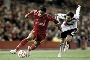 Jordon Ibe ruled out for month with knee injury