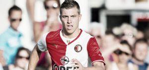 Jordy van Deelen jugará el resto de la temporada en el Dordrecht