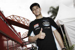 """Jorge Navarro: """"Hemos preparado mucho este Gran Premio"""""""