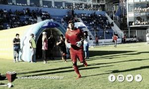 """Broun: """"Lo ideal sería jugar bien y ganar"""""""