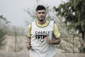"Jorge Córdoba: ""Dorados está armando un buen equipo"""
