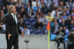 Jorge Jesús amplía su contrato con Sporting una campaña más