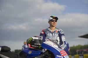 MotoGP: Brno, prime libere a Lorenzo