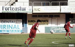 Jorge Meré llega a tope para el partido frente al Burgos