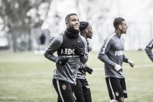 Jorge é relacionado pela primeira vez e espera competição saudável por posição no Monaco