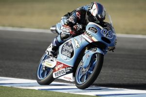 """Jorge Navarro: """"Llegamos a Le Mans con un punto más de confianza"""""""