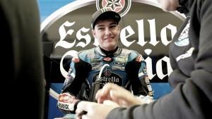 """Jorge Navarro: """"Llegamos a Le Mans en buena forma"""""""