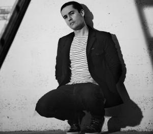 """Entrevista. Jorge Ruiz: """"Soy un ser más pleno y queda reflejado en la música"""""""