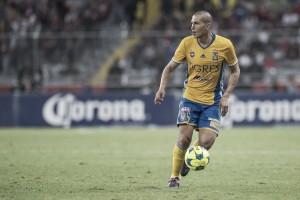 Jorge Torres Nilo listo para reaparecer con Tigres