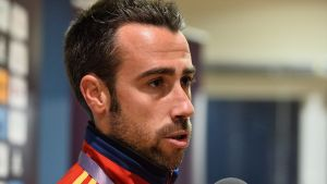 """Jorge Vilda: """"Ha sido una actuación impecable de todas las jugadoras"""""""