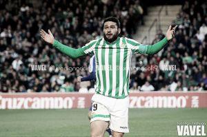 """Molina: """"Vengo a dar la cara como uno de los capitanes del equipo"""""""
