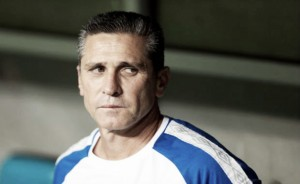 Jorginho lamenta derrota do Bahia em Itaquerae crê em placar injusto