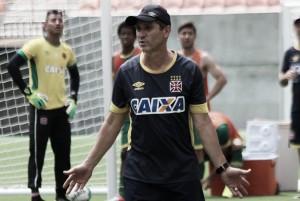 Vasco liga sinal de alerta e busca melhores resultados para garantir o acesso à Série A