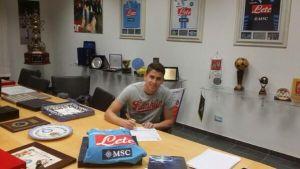 El Napoli se refuerza con Jorginho