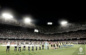 Mejor y peor momento de la temporada valencianista