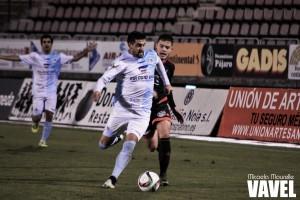 "Fotos e imágenes del SD Compostela 2-1 RC Celta de Vigo ""B"" de la jornada 14, Segunda División B Grupo I"